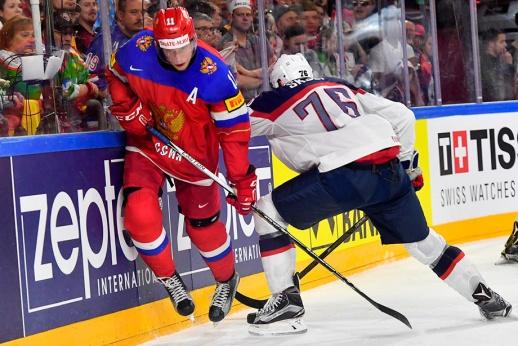 Финал Россия – США и вылет шведов в четвертьфинале. Каким будет ЧМ