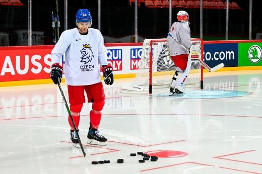 Состав сборной России на чемпионат мира по хоккею 2021, каким будет состав на матч с Чехией