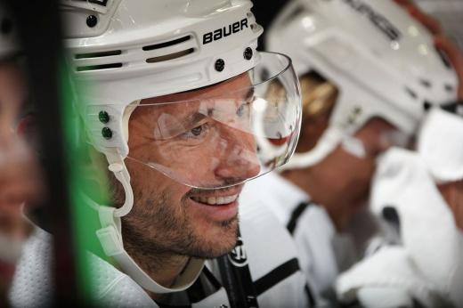 «У нас есть люди, которые не могут играть в НХЛ». Ковальчука уберут из «Кингз»?