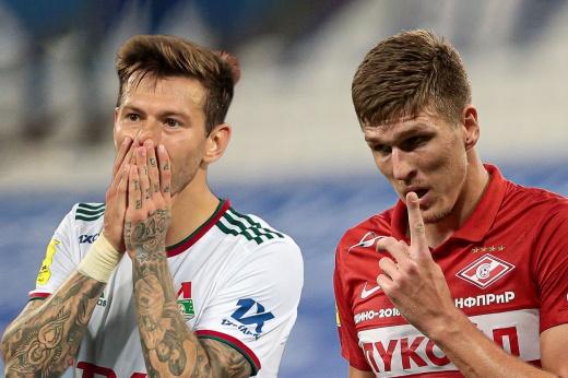 Это точно Лига Европы? «Спартаку» и «Локо» достались соперники уровня ЛЧ