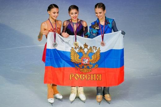 «Заграница» им поможет? Что делать российским фигуристкам после решения ВАДА