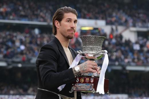У «Реала» были проблемы на старте сезона, но сейчас всё отлично. Даже без Азара