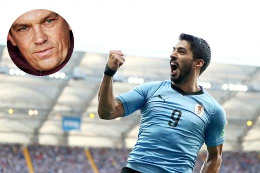 «Уругвай не ужасен, а Кавани и Суарес — топ». России будет тяжело