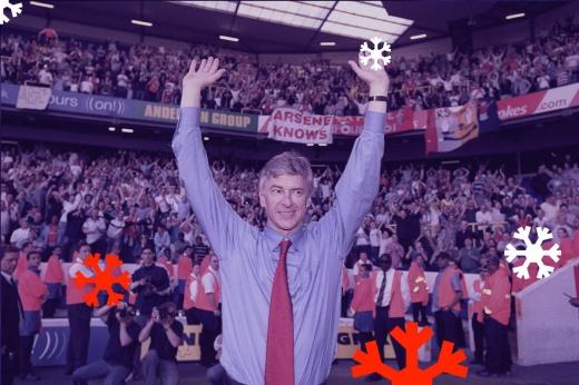 «Арсенал» прошёл сезон-2003/2004 без поражений? Разоблачаем этот миф