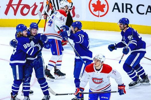 «Это было нечто!» Романов выдал великолепный голевой пас в первом же матче за «Монреаль»