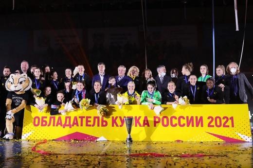 «Ростов-Дон» проиграл «Вайперсу» в первом матче четвертьфинала гандбольной Лиги чемпионов