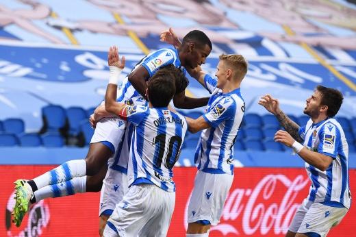 «Реал Сосьедад» — «Гранада». Прогноз: последний шанс Эдегора и Льоренте выйти в еврокубки