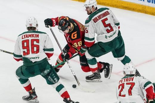 Что происходит в серии «Ак Барс» — «Авангард», Илья Ковальчук не забивает 11 матчей в плей-офф КХЛ