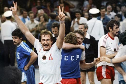Что такое Горхолл? История самого необычного советского Дворца культуры и спорта
