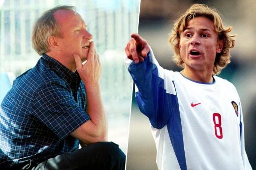 «Нас втянули в аферу». Как игроки сборной России устроили бунт перед чемпионатом мира