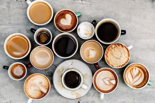 На альтернативе: чем отличается кофе на растительном молоке?