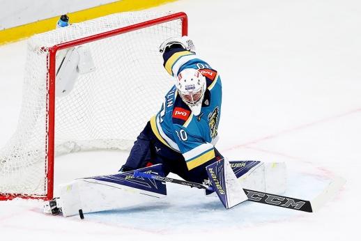 Итоги дня КХЛ: неужели Барулин воскрес?