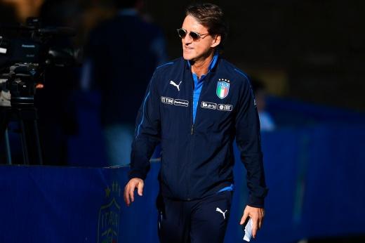 Это поколение сборной Италии считали слабейшим за много лет. Манчини всё изменил
