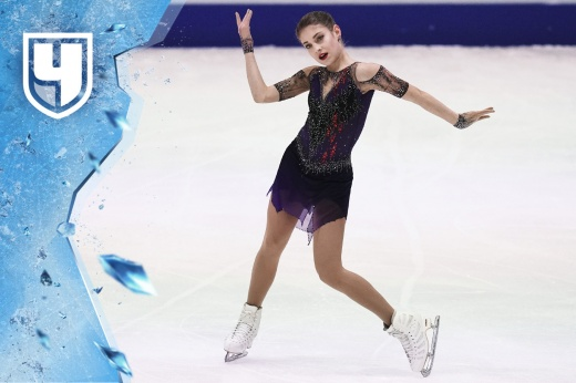 Алёна Косторная выступит в шоу Тутберидзе в Москве – первый прокат после возвращения к Тутберидзе, критика программы