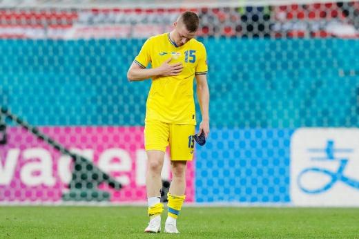 Украине не повезло, но она ещё может выйти в плей-офф. Расклады в группах на Евро