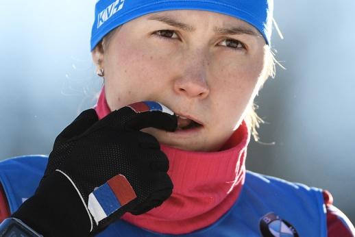 «Ощутите вкус крови». Надежда российского биатлона грубо ответила болельщикам
