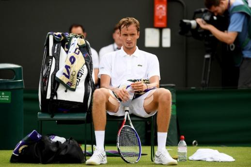 US Open — 2021, россиянин Даниил Медведев впервые в карьере завоевал титул на турнире «Большого шлема», путь к успеху