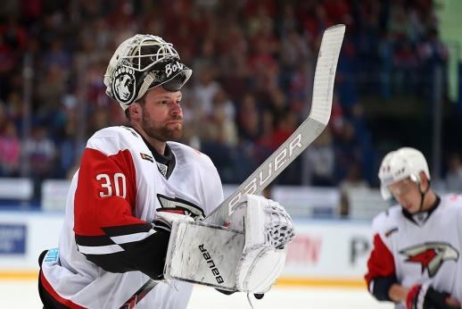 «Путь в неизвестность я уже прошёл». Бобков не спешит в НХЛ