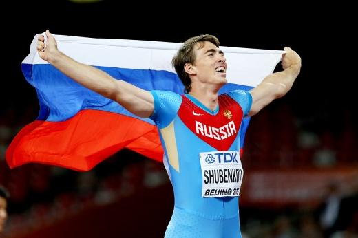 Барьеров больше нет. Шубенкова и других легкоатлетов из России пустили на Олимпиаду
