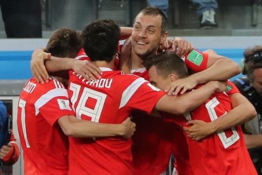 Вопрос дня. Чего вы теперь ждёте от сборной России?