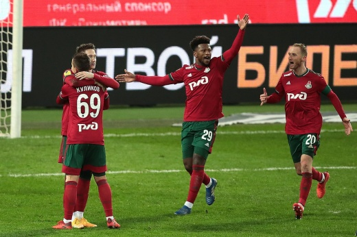 «Рубин» — ЦСКА Москва, 29 ноября 2020 года, прогноз и ставка на матч чемпионата России