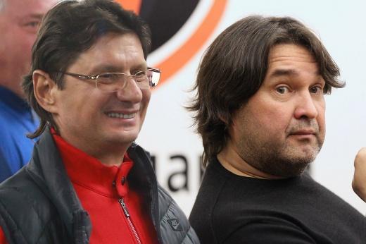 Решения судей против «Спартака» очень выгодны клубу. Новая философия Федуна и Газизова