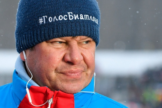 «Давайте запретим такого президента». Губерниев объявляет Вяльбе войну?