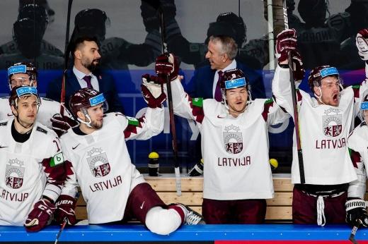 Швеция – Дания – 2:4 – видео, голы, обзор матча чемпионата мира по хоккею 2021