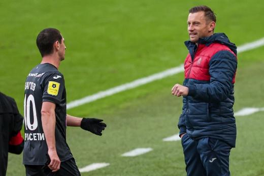 «Динамо» — ЦСКА. Прогноз: Олич выиграет в дерби, но хватит ли этого для еврокубков?