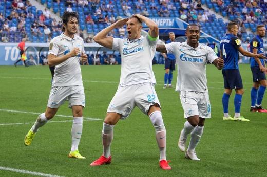 Судейские ошибки в первом туре РПЛ, разбор с Игорем Федотовым