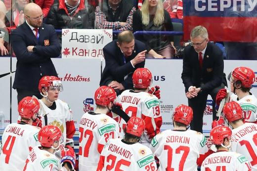 Эпоха Брагина уже ушла. Но вопрос с тренером – не главный для российской молодёжки