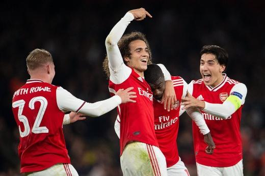 «Арсенал» помогает России не отставать от Португалии. Крутой камбэк в Лондоне!