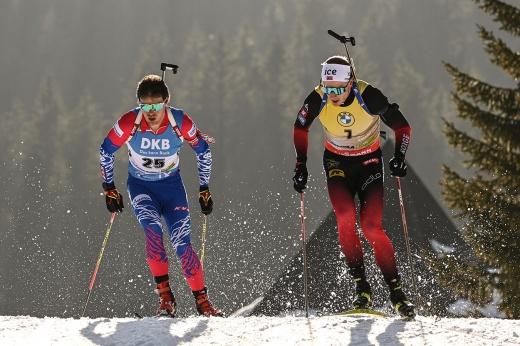 Наконец-то, Эдик! Латыпов провёл лучшую гонку в карьере и взял первую медаль на Кубке мира