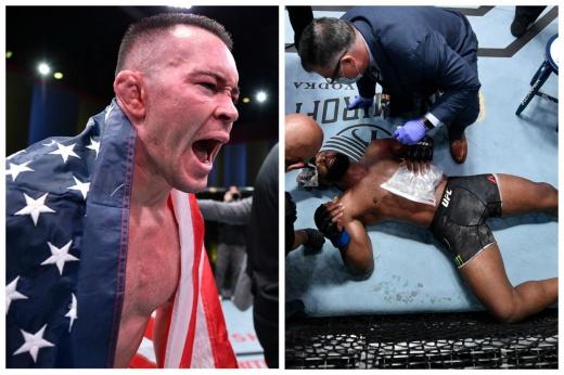 Кого уволят из UFC в 2020 году: Серроне, Ковалькевич, Ромеро, Лоулер и другие