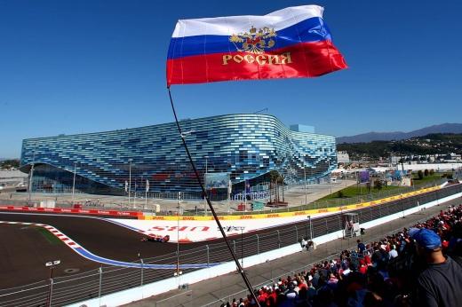 В этом году могло состояться два Гран-при России! Свежая информация о подготовке к Ф-1
