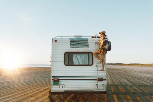 Как путешествия меняют нас и наше тело к лучшему?