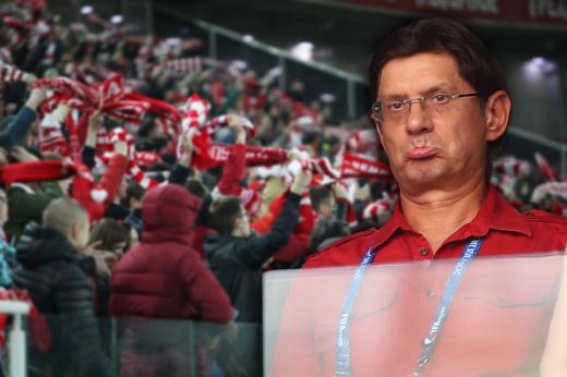 Большое интервью с Газизовым о «Спартаке», Федуне, Зареме, Кокорине, увольнении Тедеско, борьбе с «Зенитом»