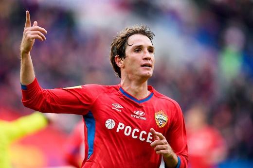 Фернандес спас ЦСКА! Марио устал наблюдать за мучениями форвардов и забил шикарный гол!