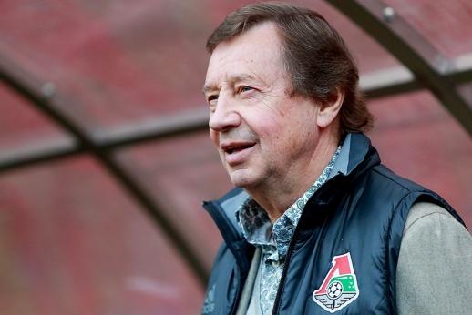 Сёмин: был бы не против, если бы Дзюба перешёл в «Локомотив»