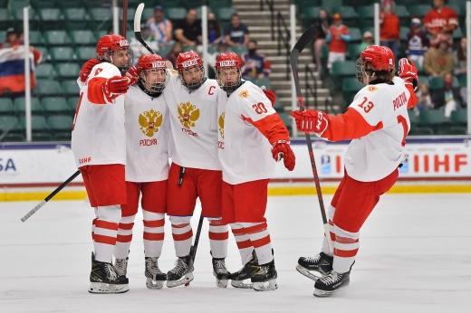 Наши проиграли Канаде в суперфинале ЮЧМ. А ведь надежда была так близко!