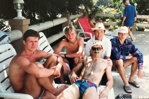 «После свадьбы Радченко двух человек отчислили из «Спартака»