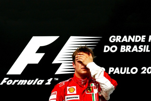 Последний чемпион «Феррари». История драматичного финала Ф-1 в сезоне-2007