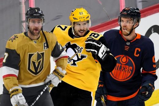 Составы хоккейных сборных на Олимпиаду-2022, списки трёх главных звёзд России, Канады, США, Швеции, Чехии