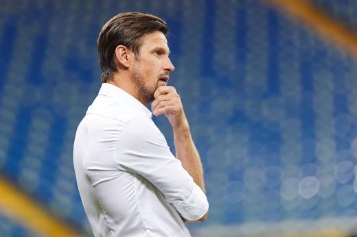 «Зенит» узнал соперников по групповому этапу Лиги чемпионов. И прослезился