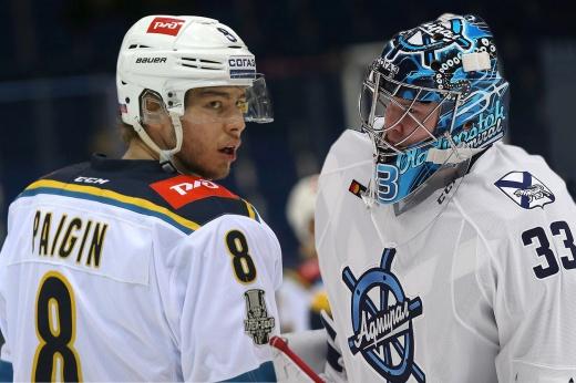 Усилят свои клубы или снова на выход? 16 хоккеистов в КХЛ, вернувшихся из скрытой аренды