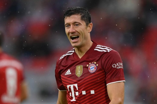 «Гройтер Фюрт» — «Бавария». Почему Роберт Левандовски до сих пор без «Золотого мяча»?