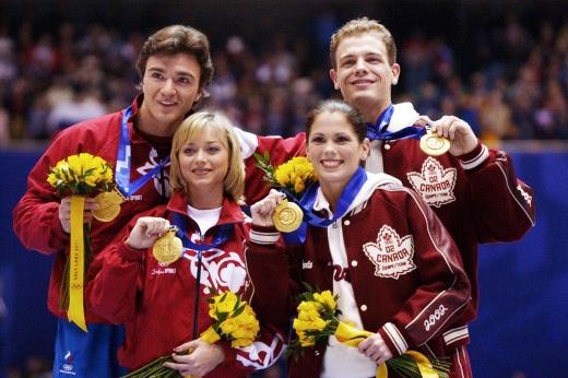 Пьедестал позора. Как судьи заставили российских фигуристов унижаться на Олимпиаде-2002