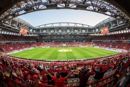 Российский футбол останется без зрителей? С проходом на стадионы происходит какая-то муть