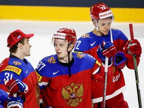 «Красная машина», которую мы не знаем. С чем Россия подошла к плей-офф?