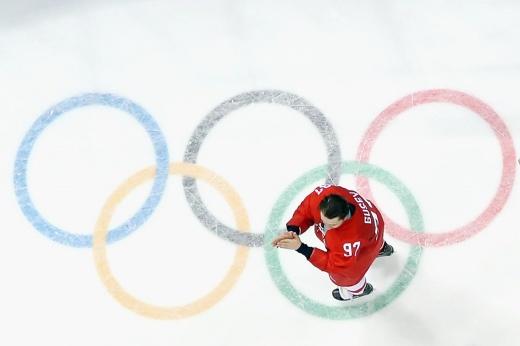 «Россия — главная проигравшая от решения НХЛ ехать на ОИ-2022». Что пишут в Америке
